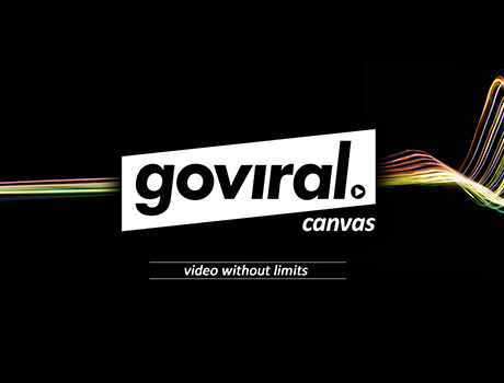 Goviral Canvas / Titan Player
