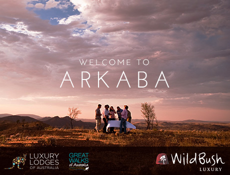 Wild Bush Luxury – Discover Arkaba
